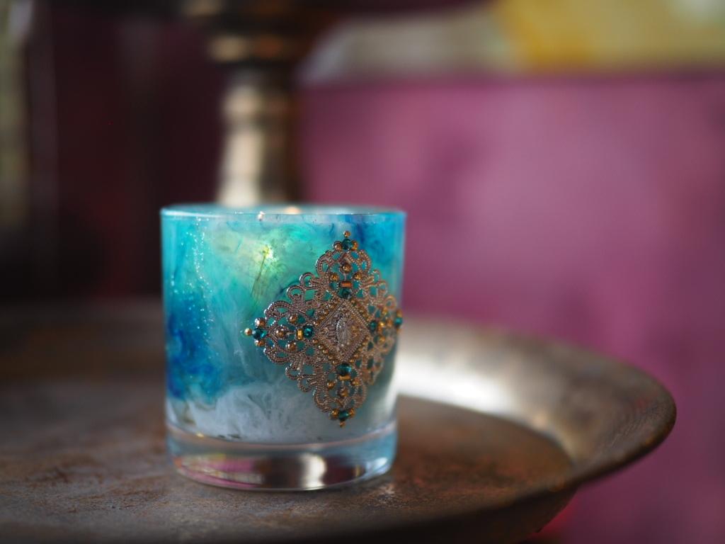 Oriental marble lanthanum 1