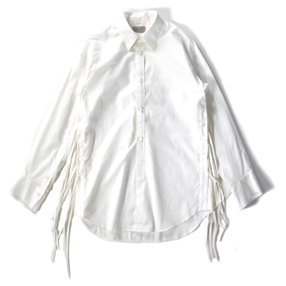 BED J.W FORD  Shirt White