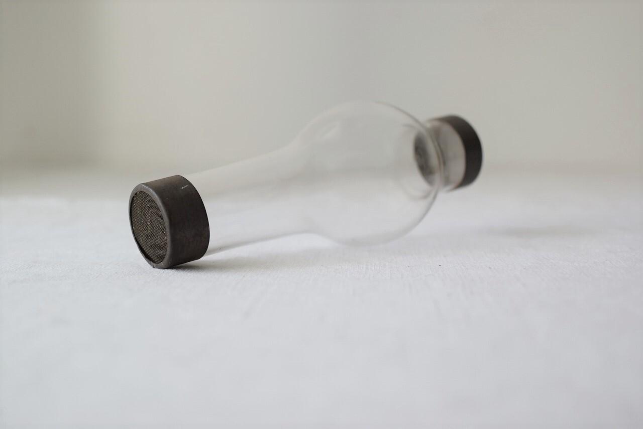 ガラスの浮き