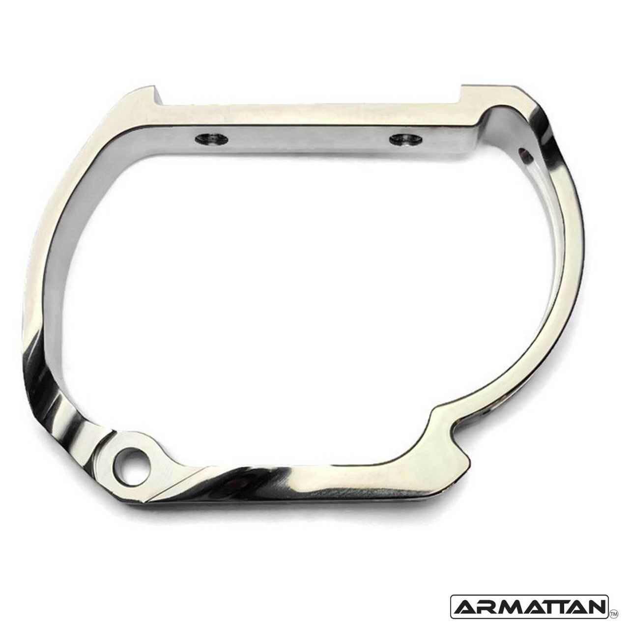 Armattan Marmotte 右 Brace/チタン