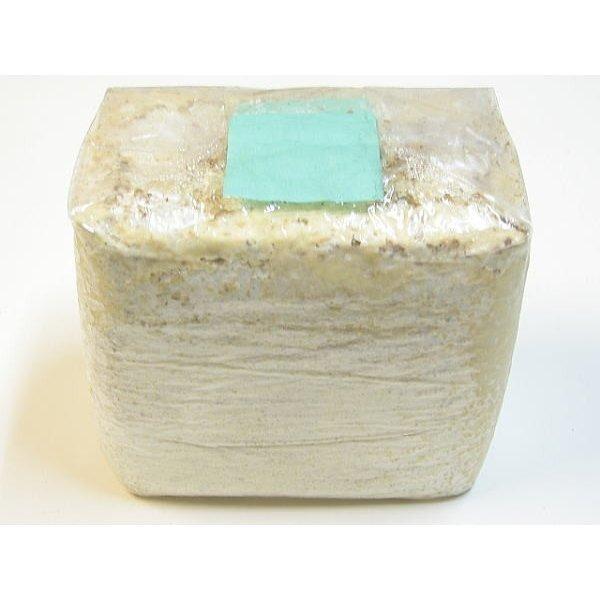 カワラ菌糸ブロック「ブナ」4L