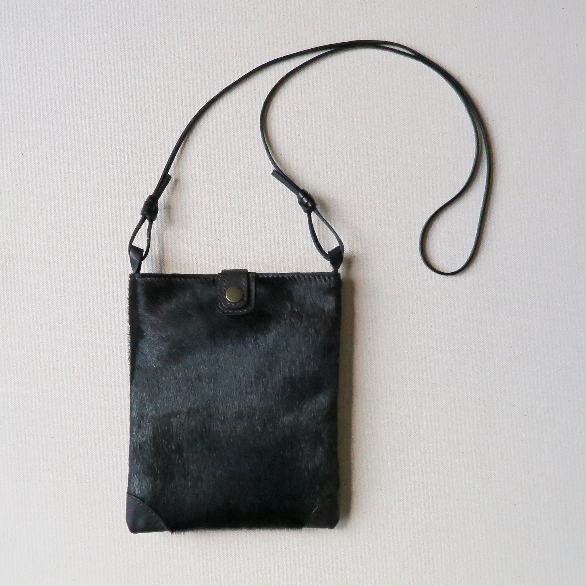 Hair pony mini pochette