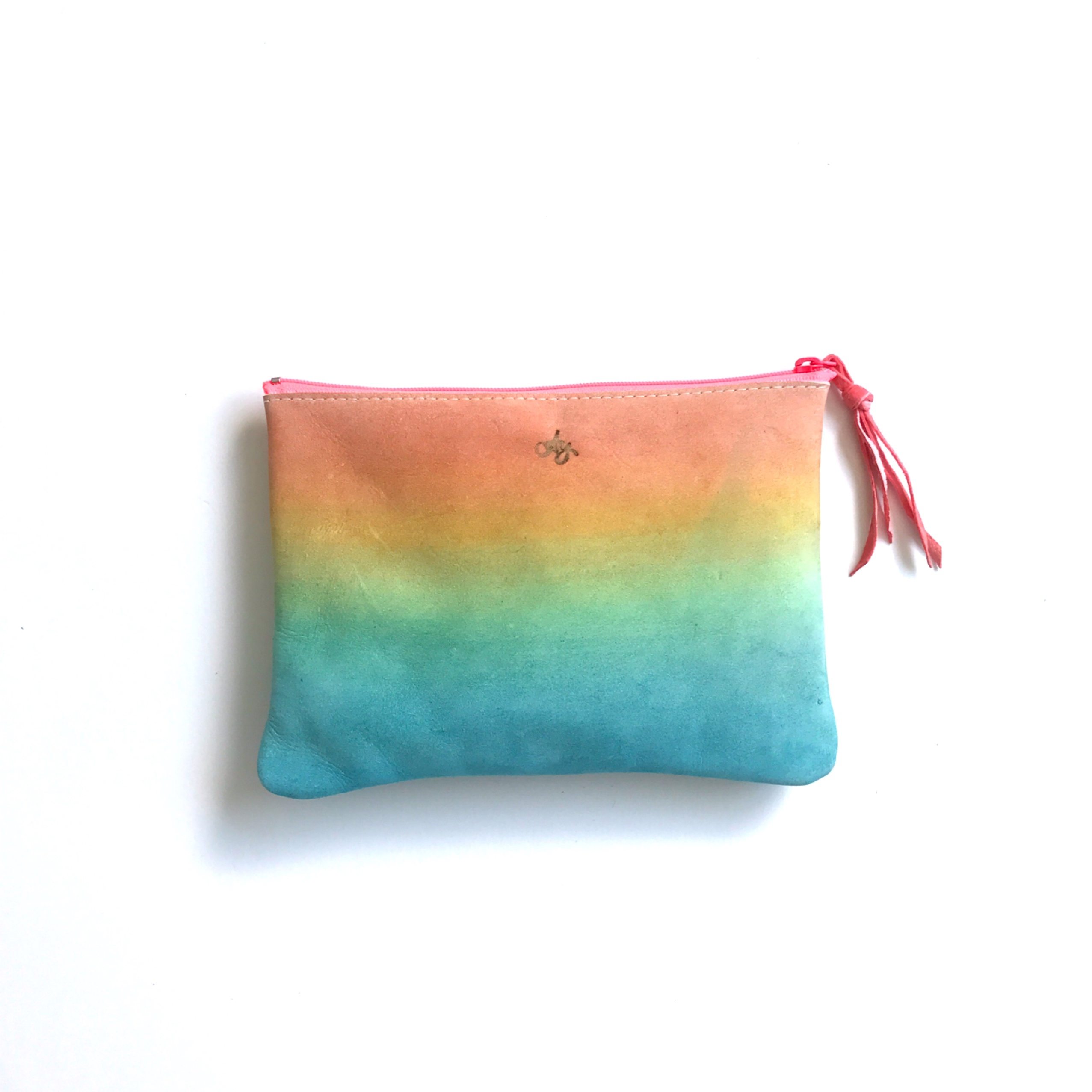 pouch  19.5×14