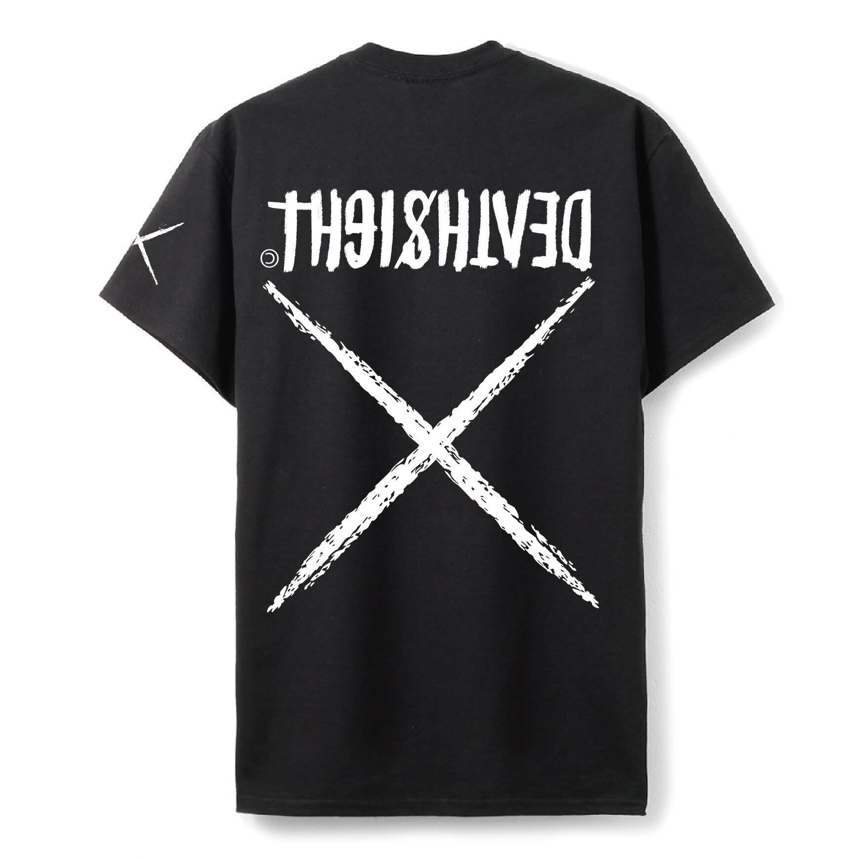 """deathsight"" Tees / BLACK - 画像2"
