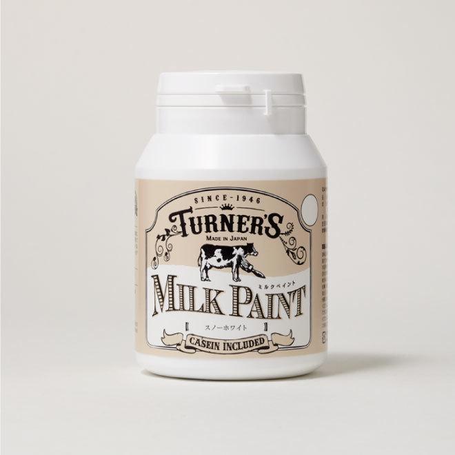 ターナー ミルクペイント 200ml 各色