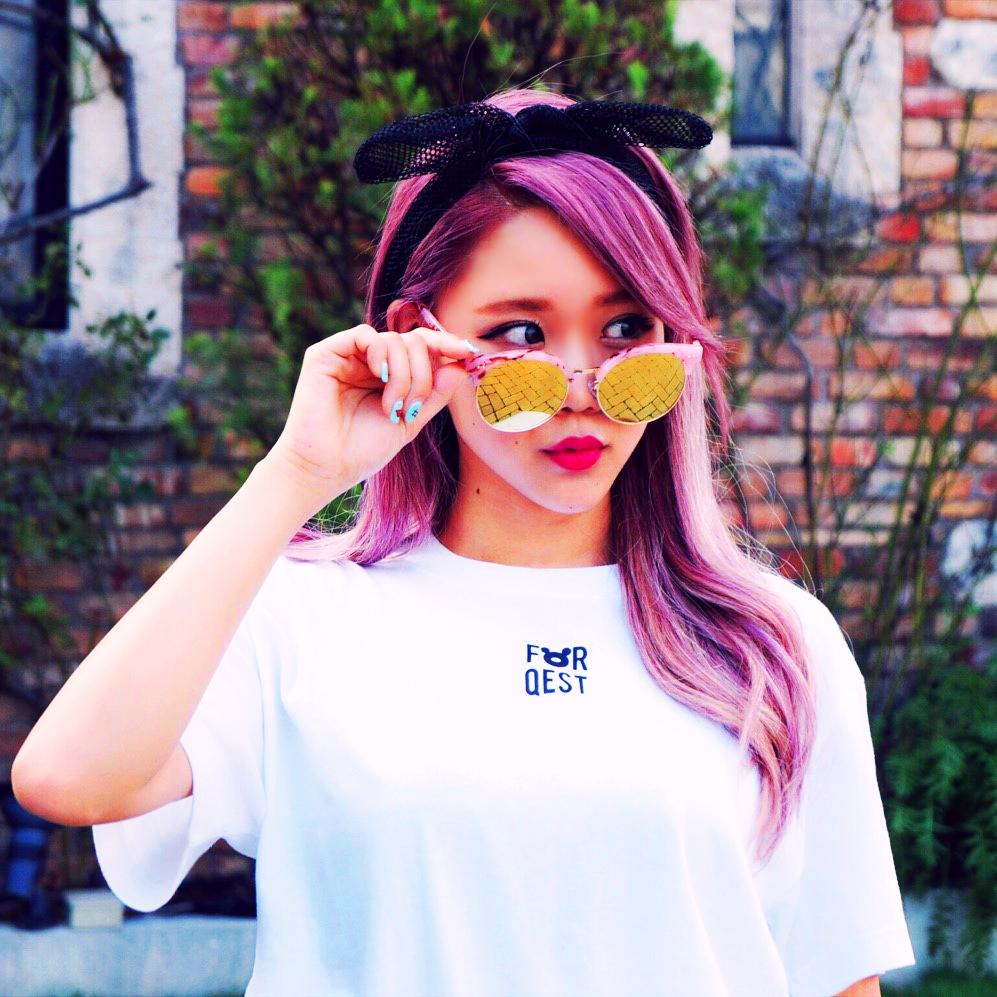 【20% OFF】kogumaitan for Qest T-Shirt - 画像1