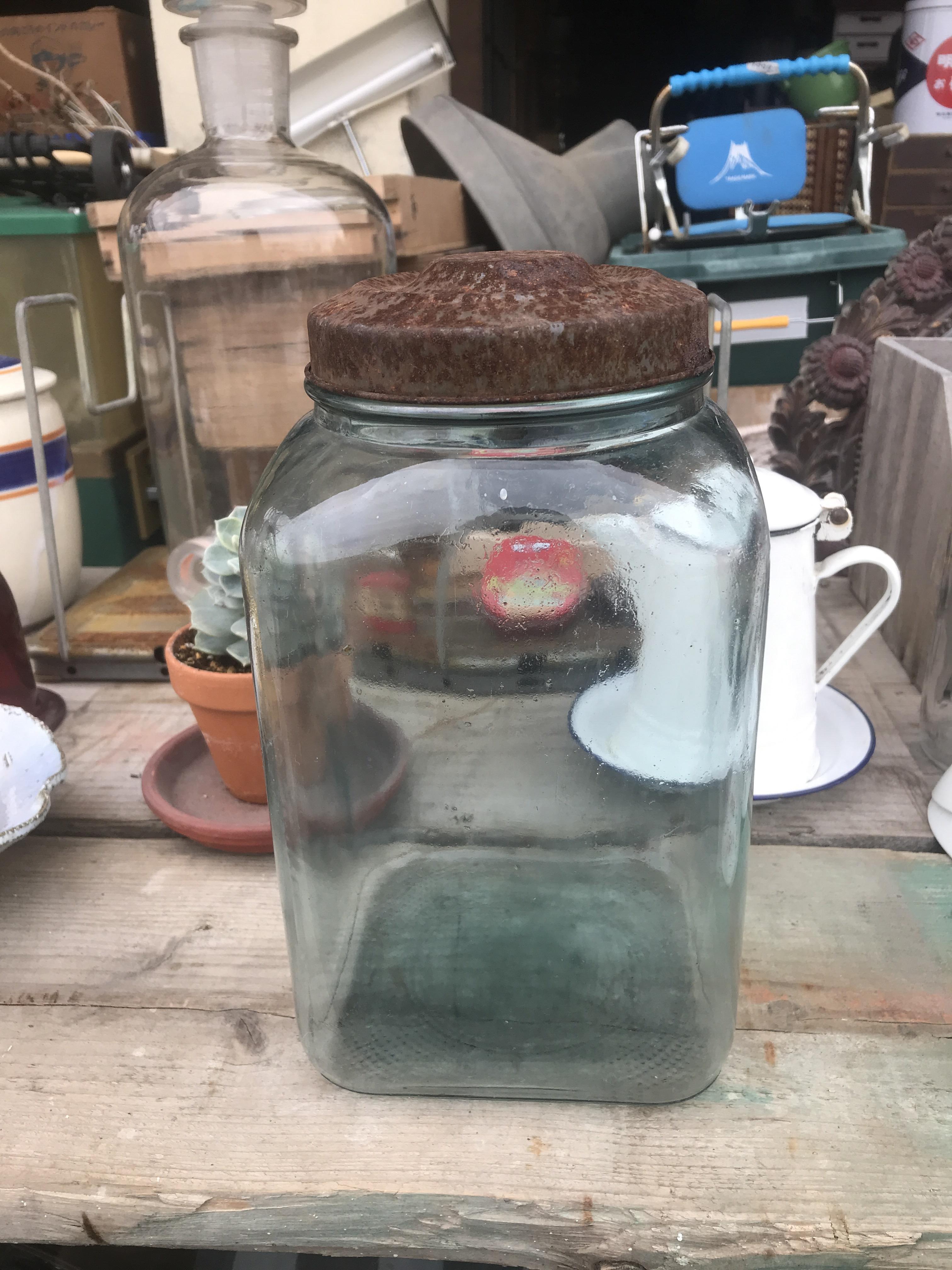 レトロ のり瓶
