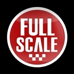 ゴーバッジ(3D)(LC0130 - 3D FULL SCALE RED 2) - 画像1