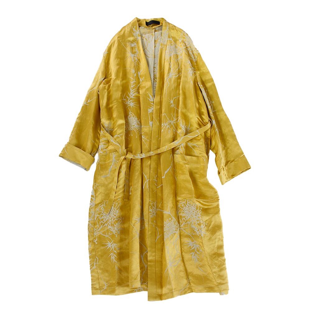 HAIDER ACKERMANN Kimono Shirt Coat