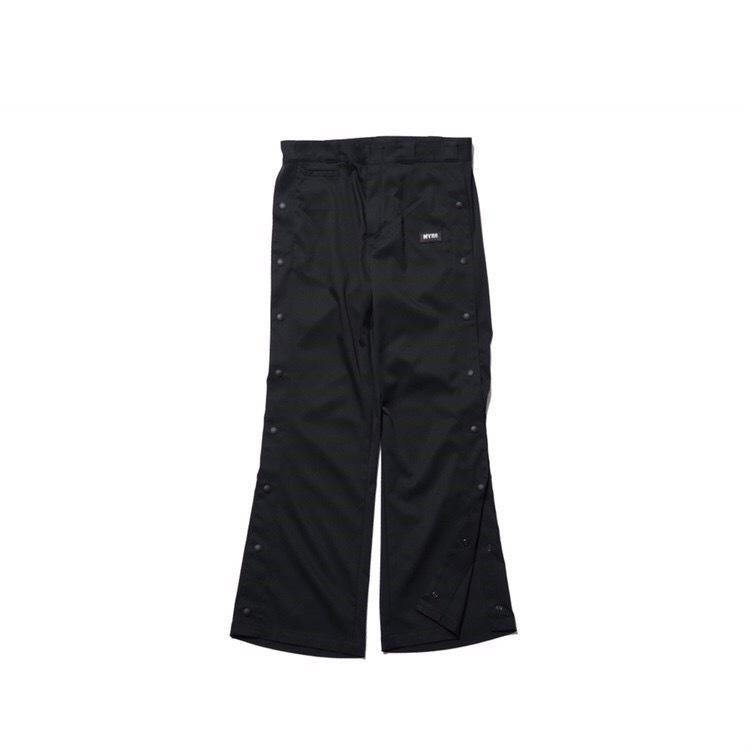 SIDE SNAP PANTS - 画像1