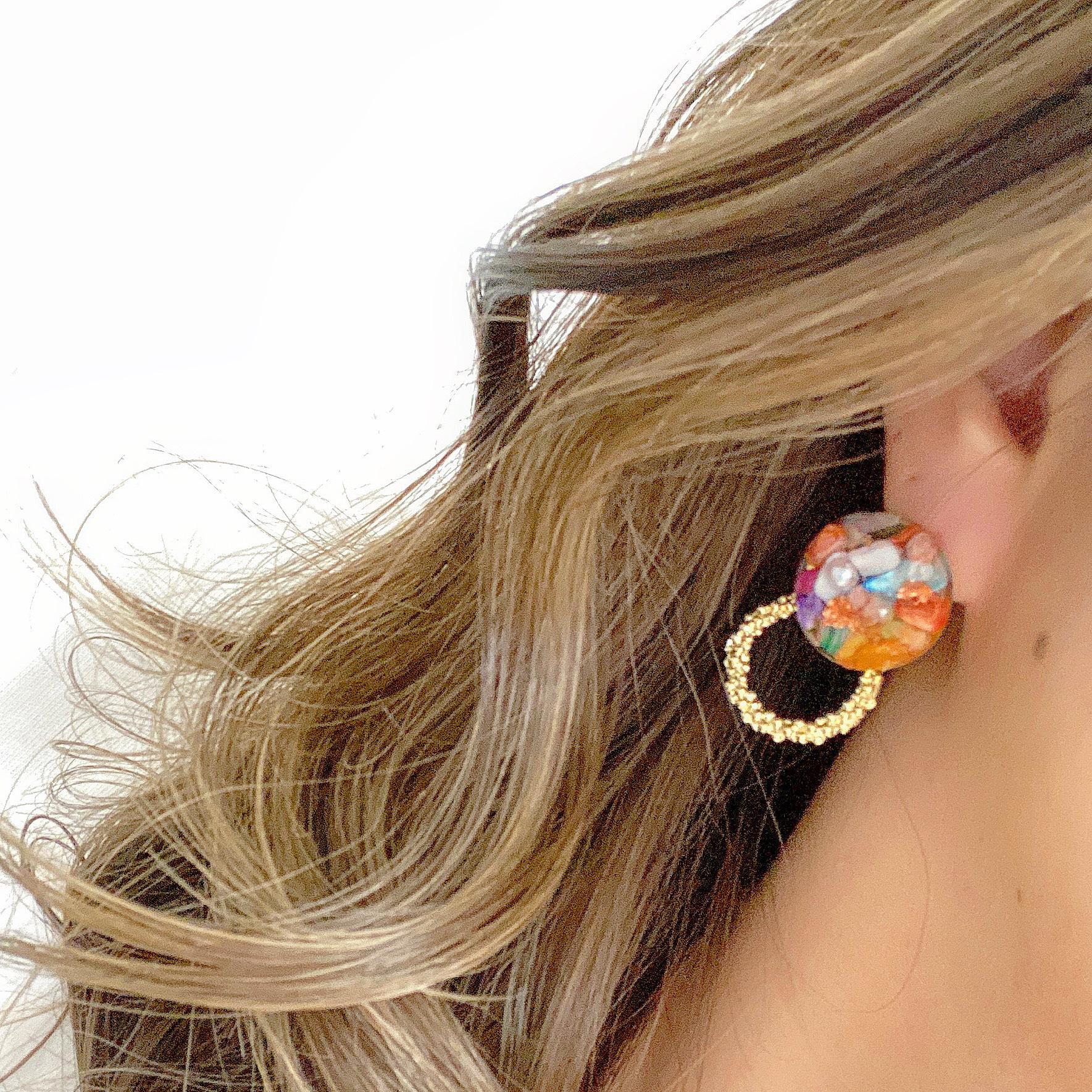 handmade pierce