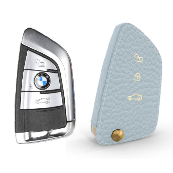 BMW 専用 Type3-A Car Key Case Shrink Leather Case