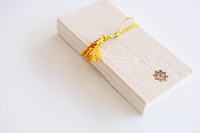 【お線香】伽羅(木箱)