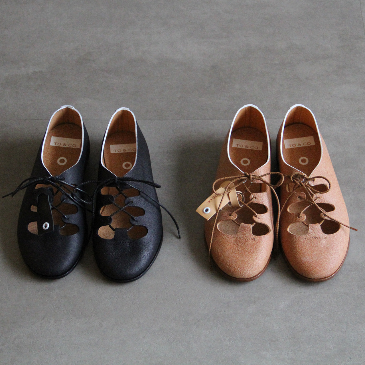 TO&CO【 womens 】camden