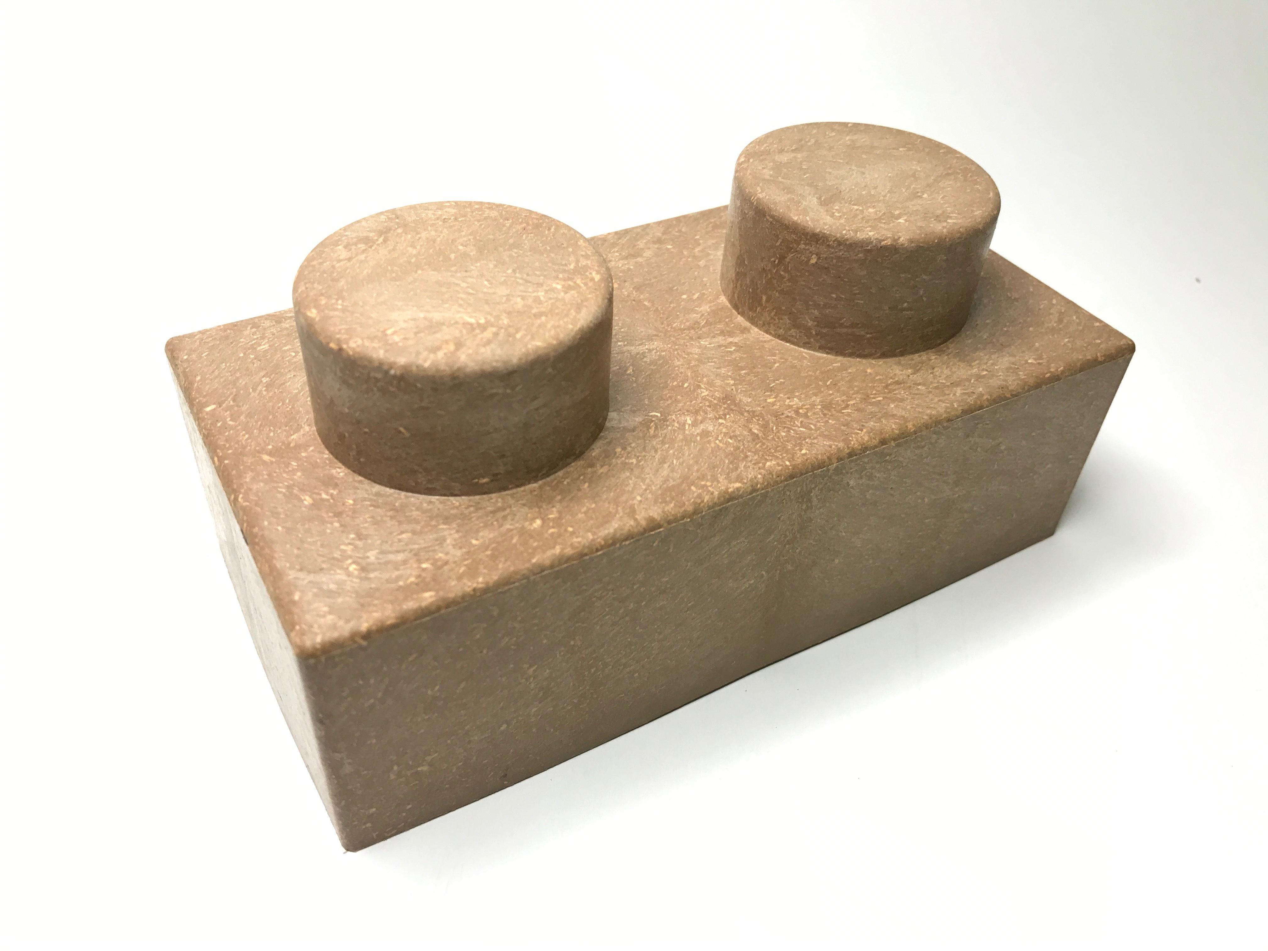 レンブロック ベージュ 旧型 数量限定