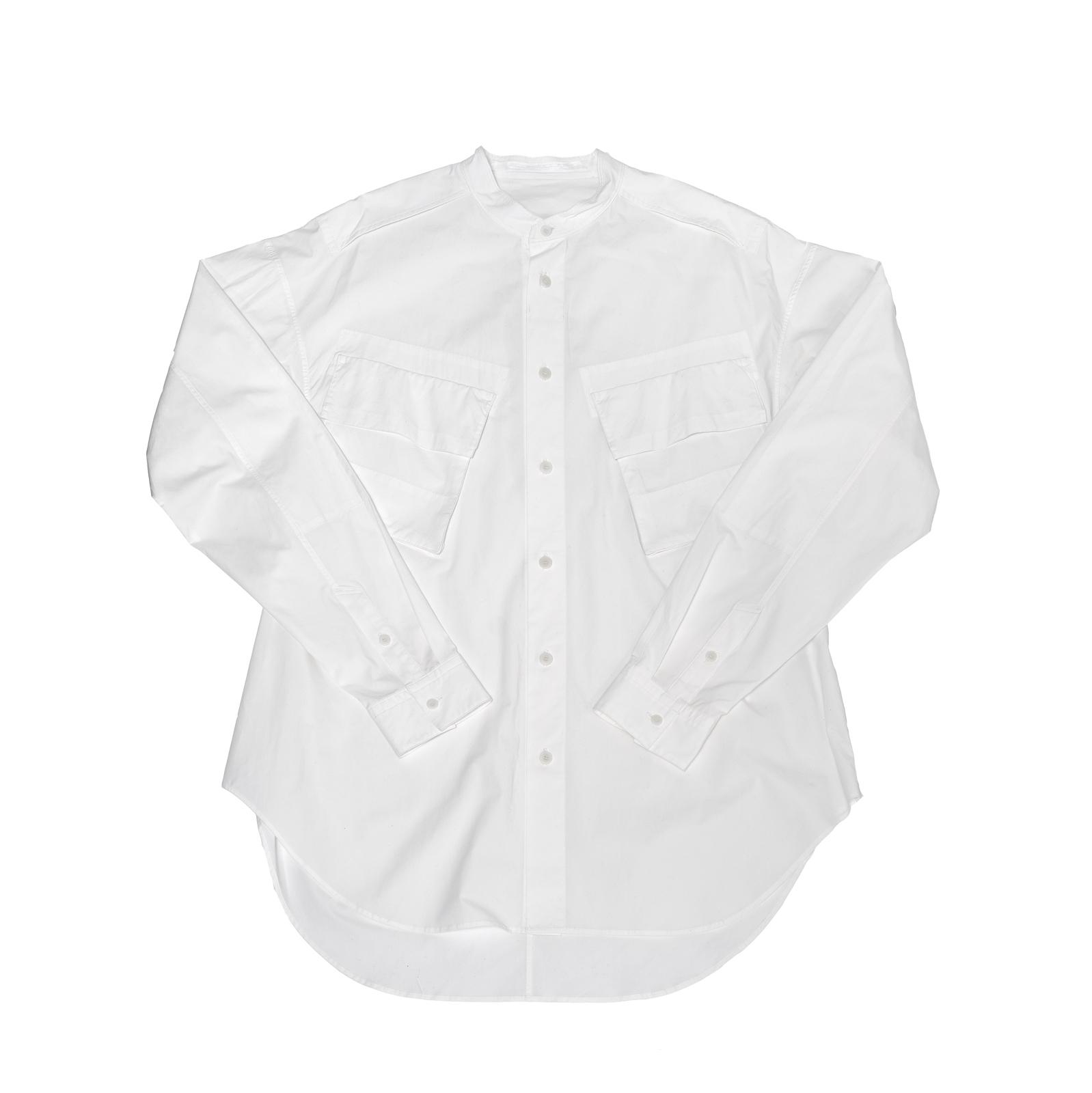 597SHM3-OFF / ミリタリーシャツ