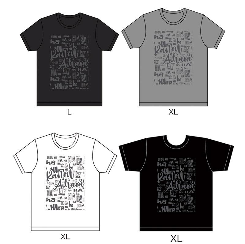 Tシャツ  / 愛原かのん