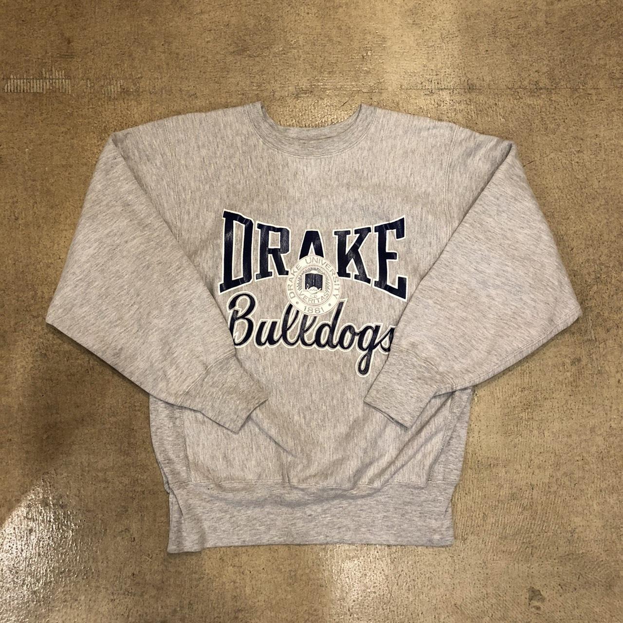 Champion Reverse Weave Drake ¥8,400+tax