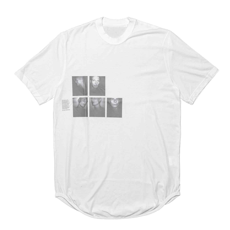 677CPM11-OFF / P. T. ラウンド Tシャツ