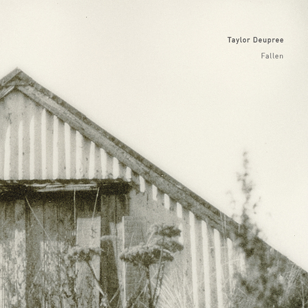 Taylor Deupree『Fallen』(SPEKK)