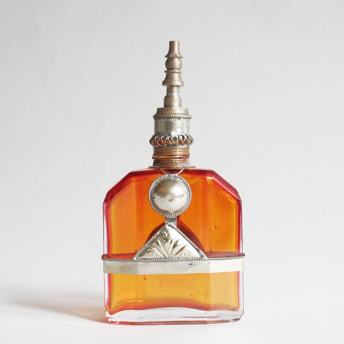 アンティーク香水瓶/101H/MOROCCO-モロッコ