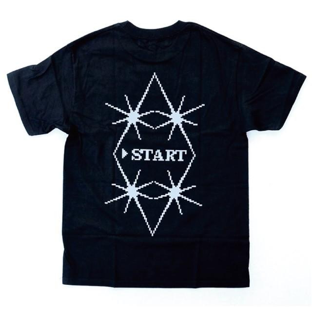 START Tシャツ / ANIPPON.