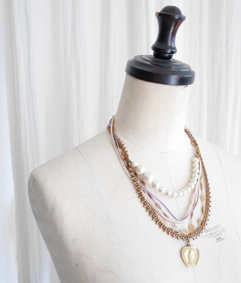 Paul necklaces
