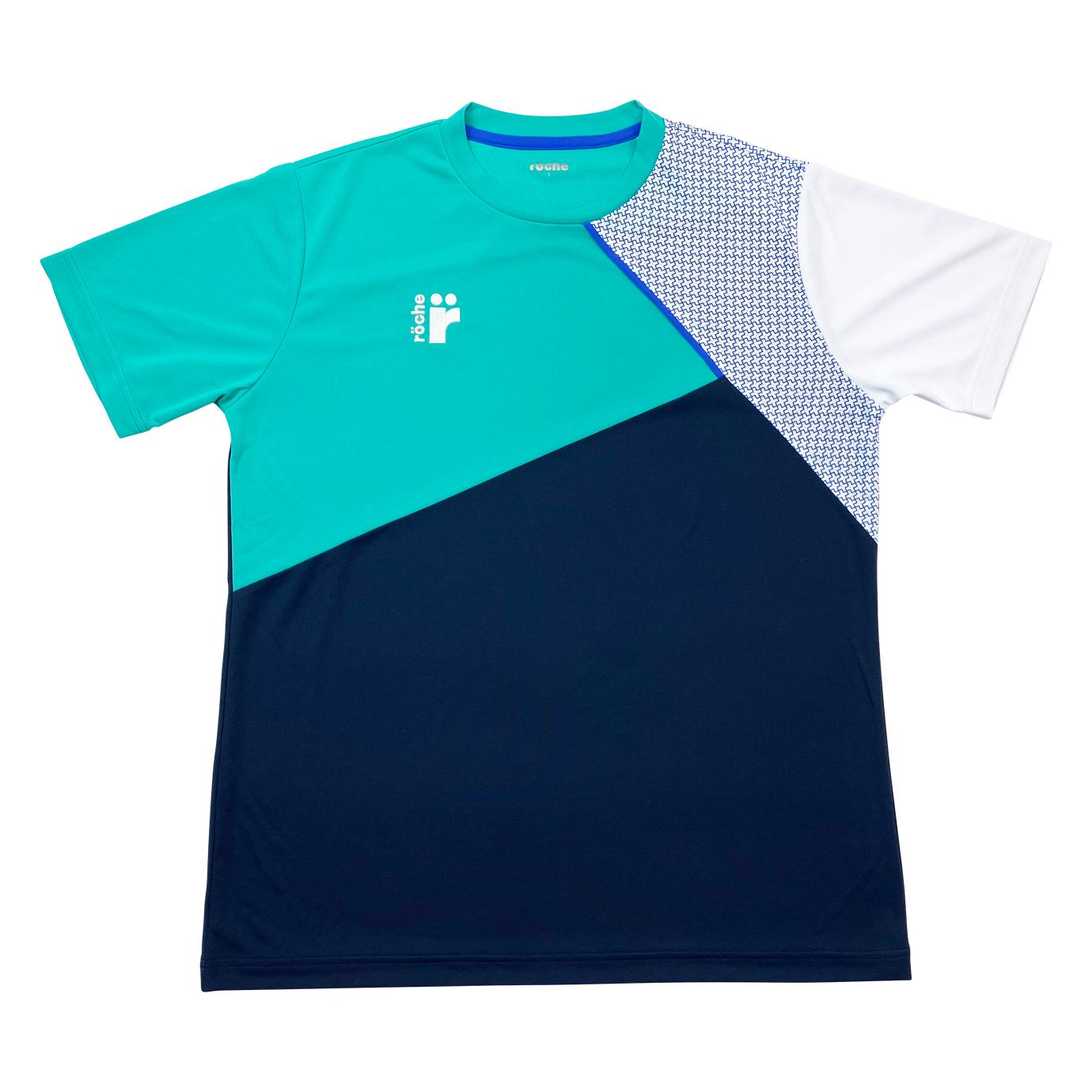 RB011メンズゲームシャツ