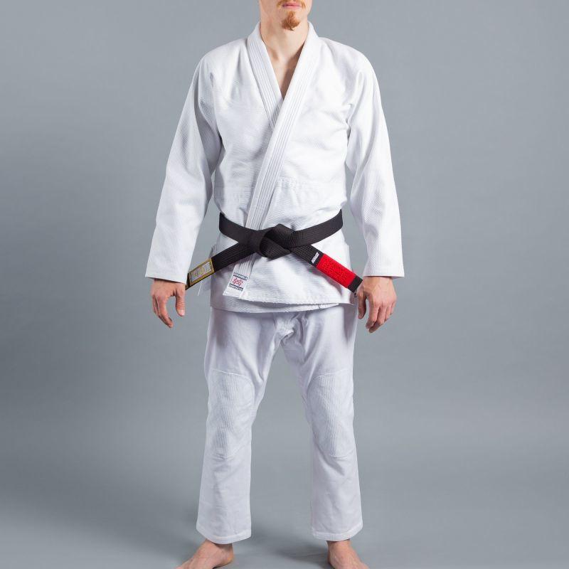 SCRAMBLE KANO GI|ブラジリアン柔術衣