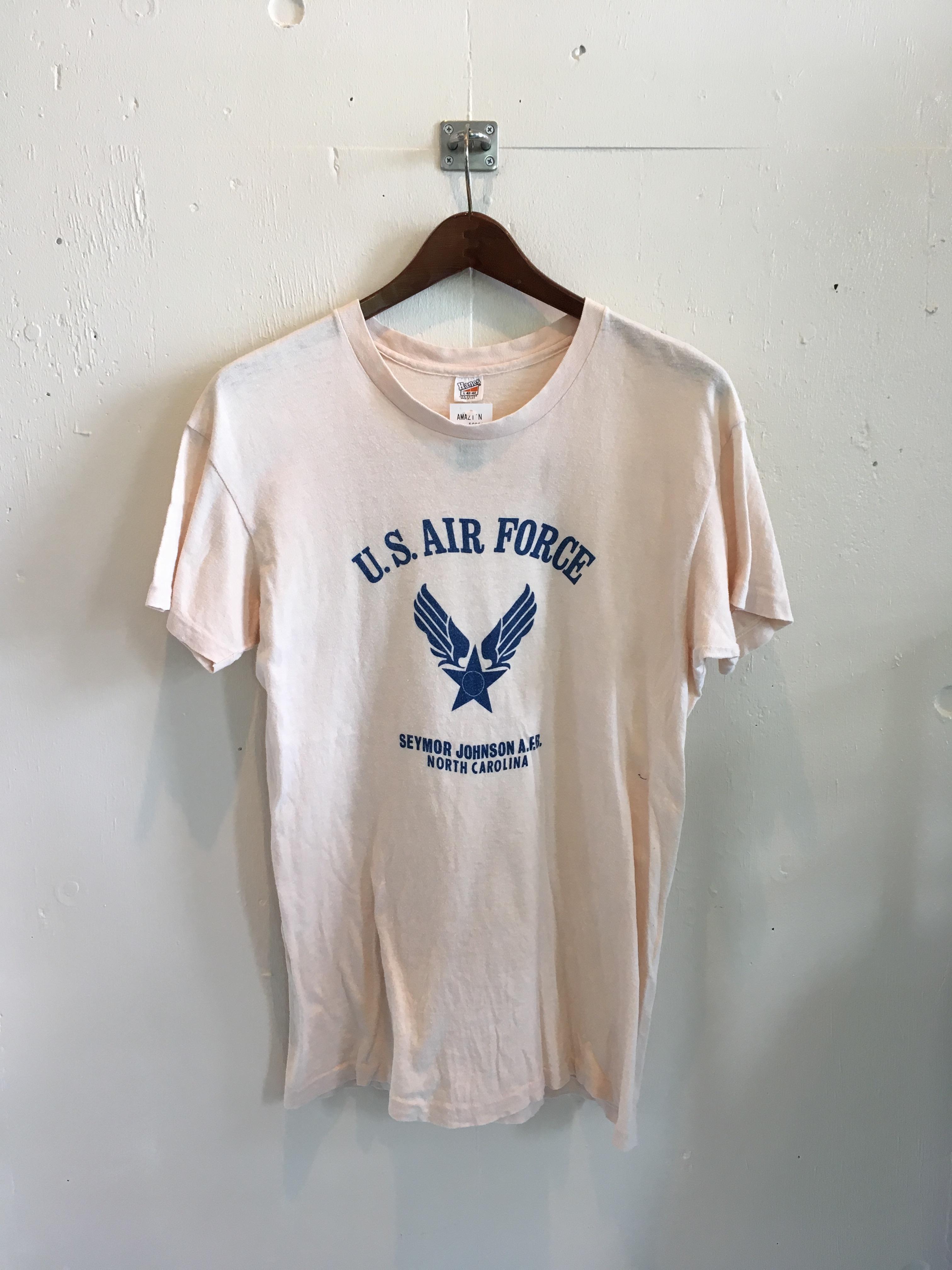 1970's Hanes ヴィンテージTシャツ