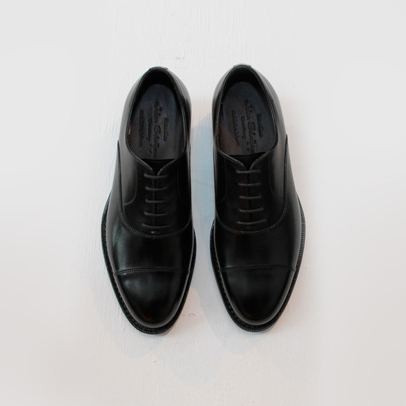 Jalan Sriwijaya / cap toe oxford / ART:98655