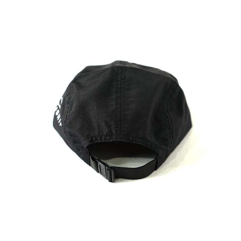LOGO JET CAP <Black×White> - 画像2