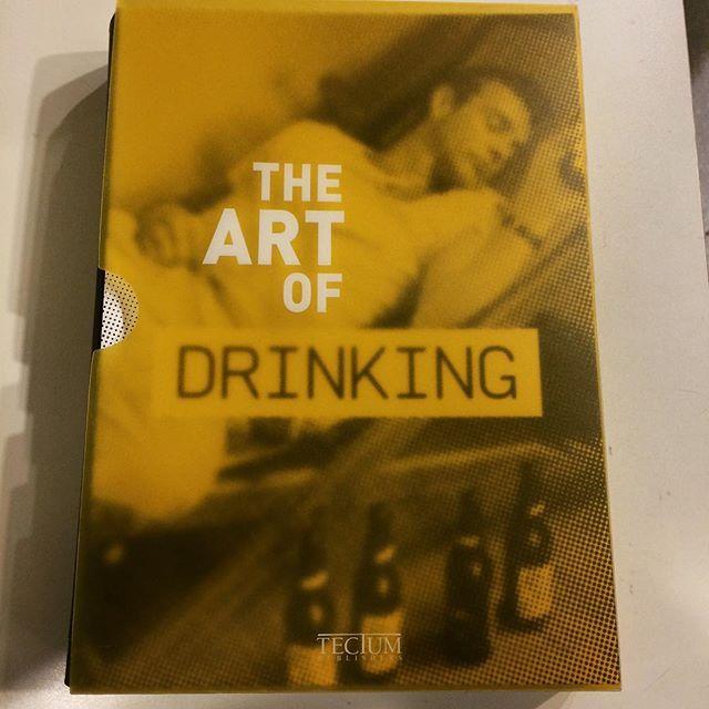 ビジュアルブック「The Art of Drinking」 - 画像1