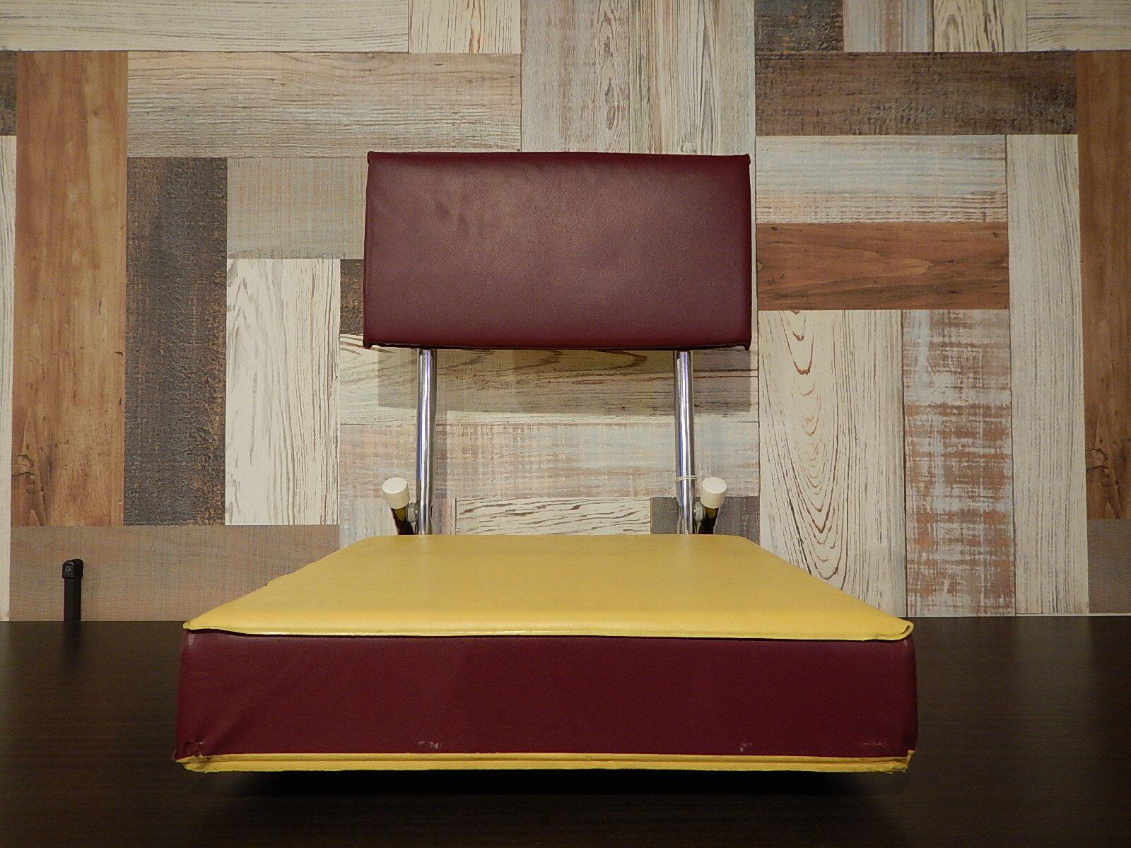 品番4103 ベースボールシート 折り畳み 椅子 ヴィンテージ 011
