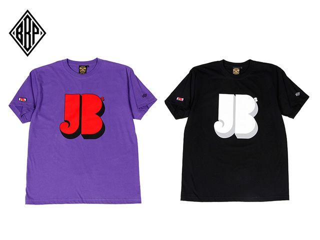 "BBP × James Brown|""JB's"" Tee"