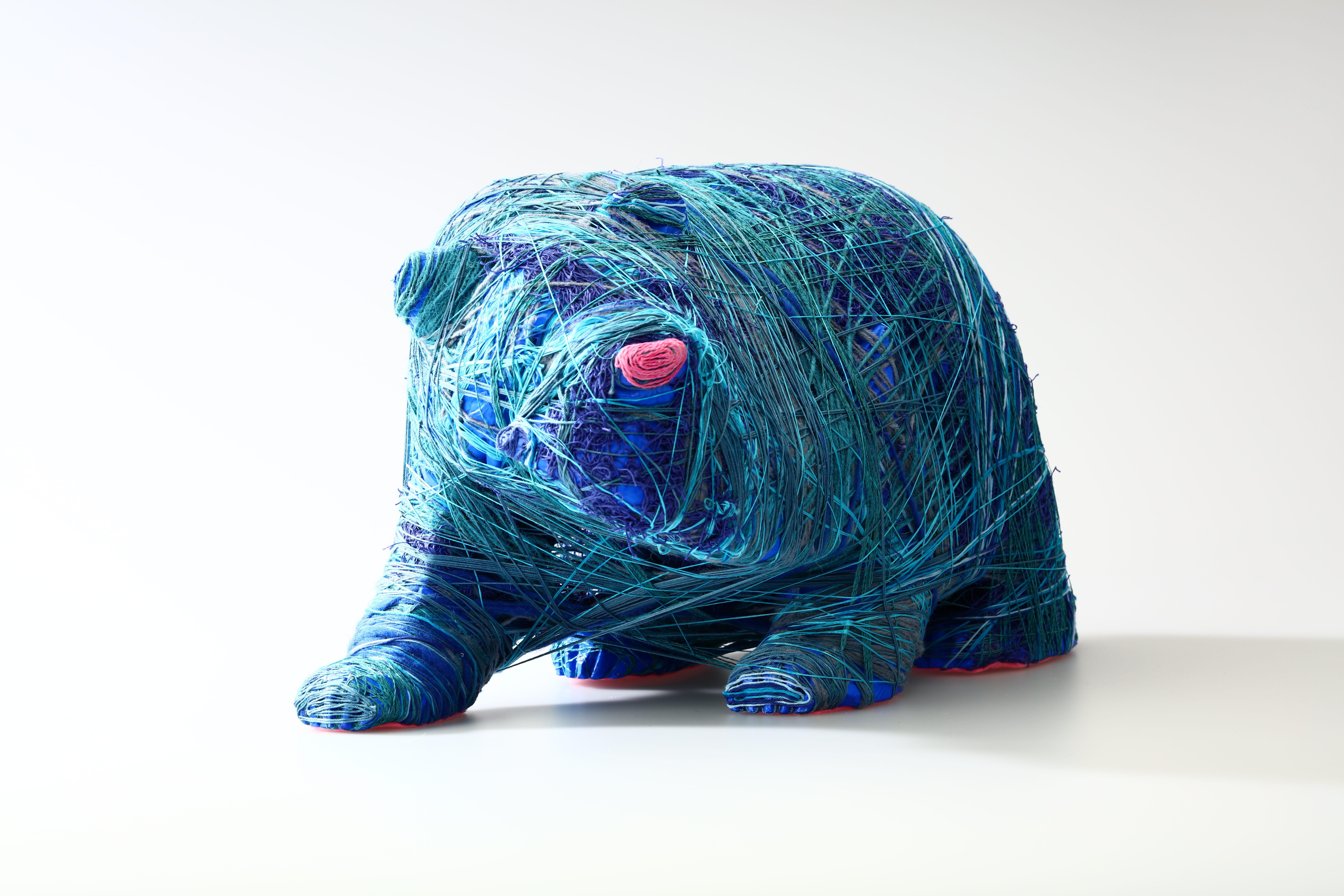 Re-Bear 2021 by Rentaro Kawamoto