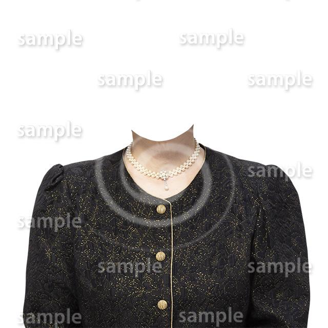 女性洋服 C049