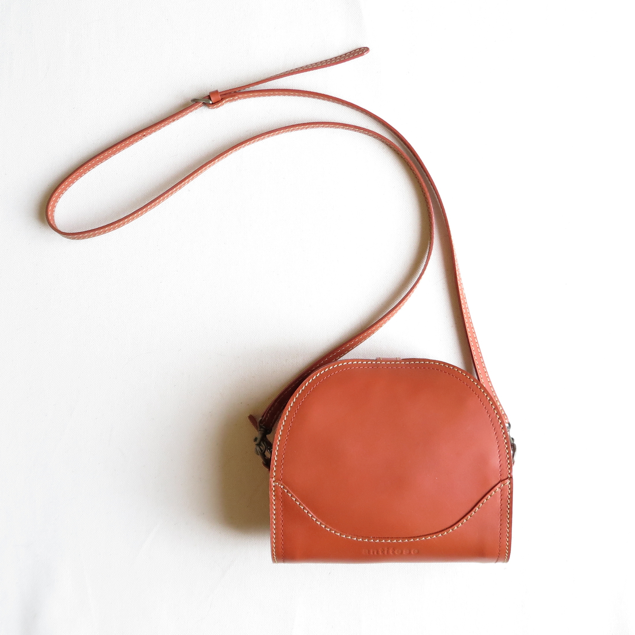 Vague pochette mini R.BROWN