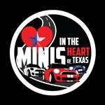 ゴーバッジ(ドーム)(CD0788 - CLUB MINIS IN THE HEART OF TEXAS) - 画像1