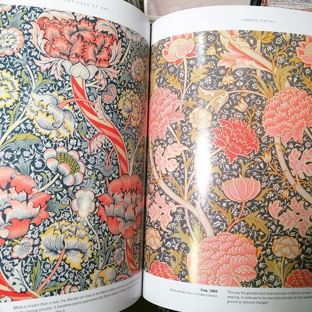 デザインの本「William Morris (Masterpieces of Art)」 - 画像2