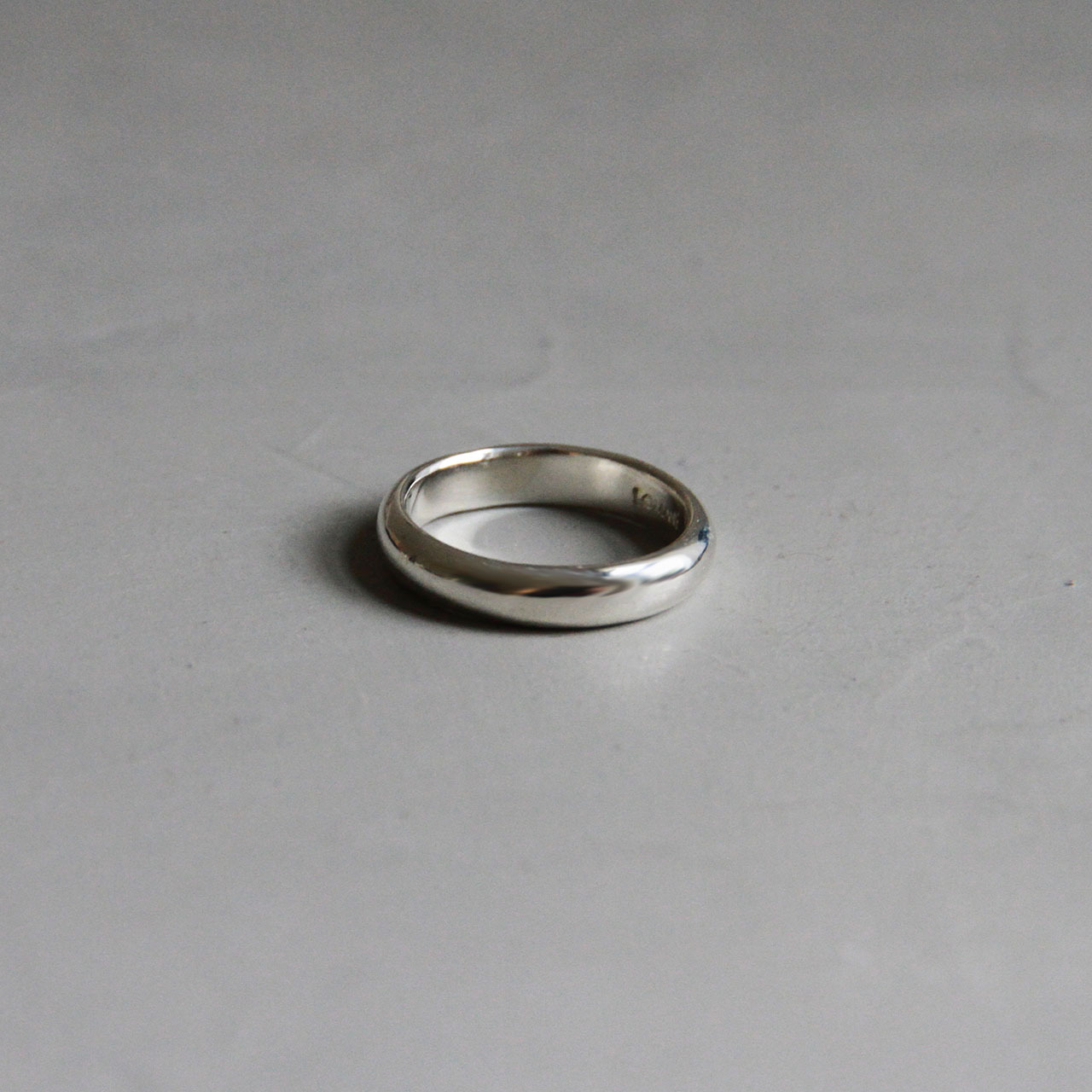 silver PlainRing
