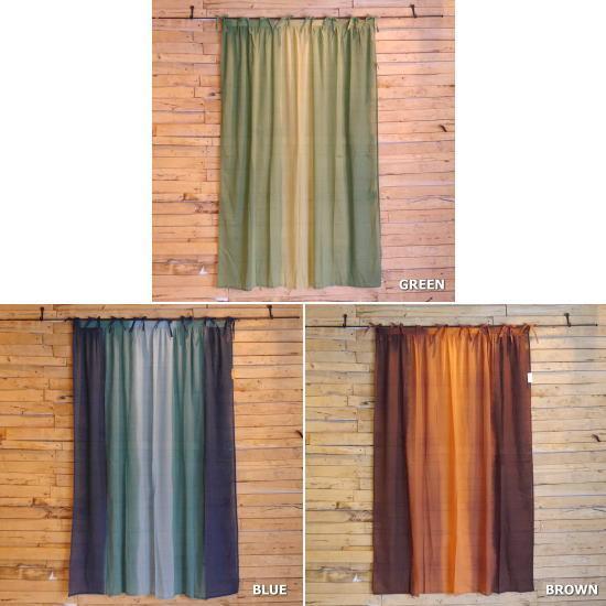 グラーデカーテン 全5色 - 画像4