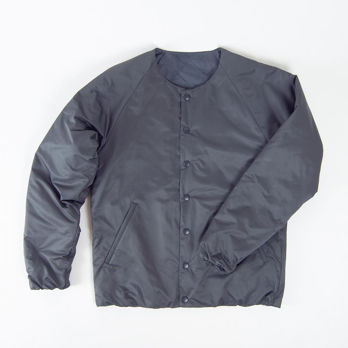【別注カラー】10YC Utility Jacket | 10YC×MAGASINN KYOTO