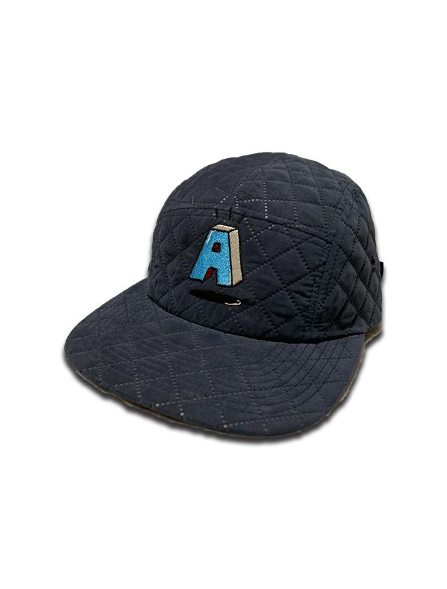 A JET CAP navy