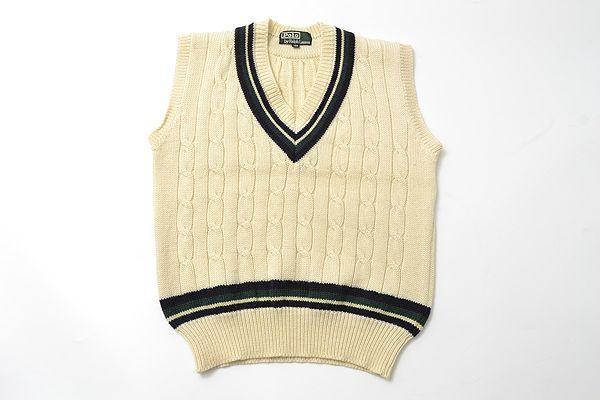 POLO Ralph Lauren size160 vintage vest