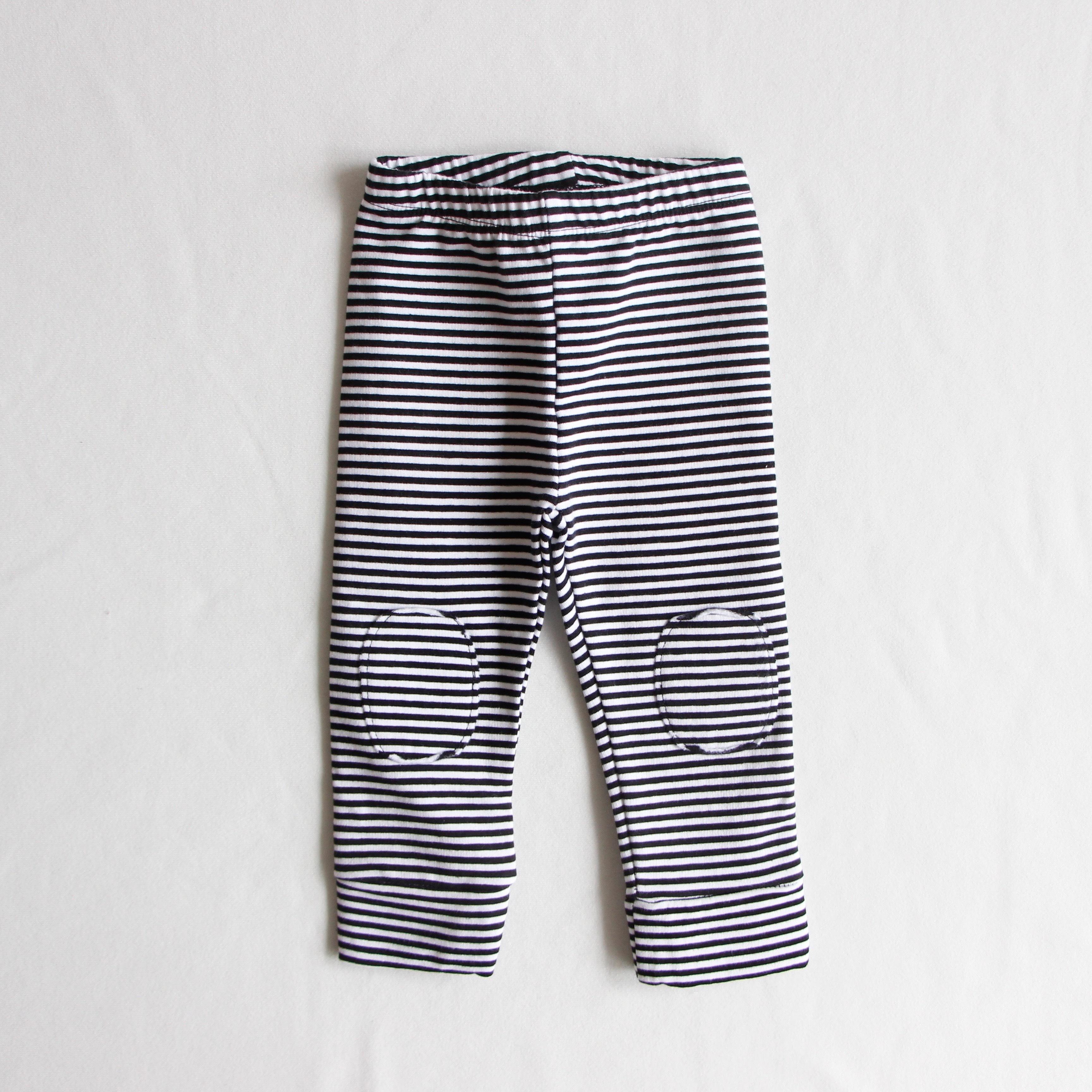 《MINGO.》Winter Legging / Stripes
