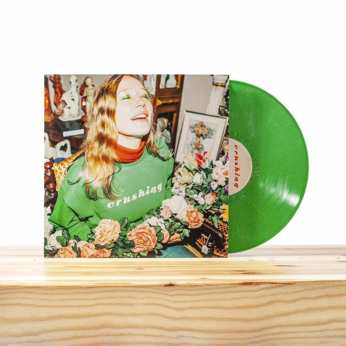 Julia Jacklin / Crushing(Ltd LP)
