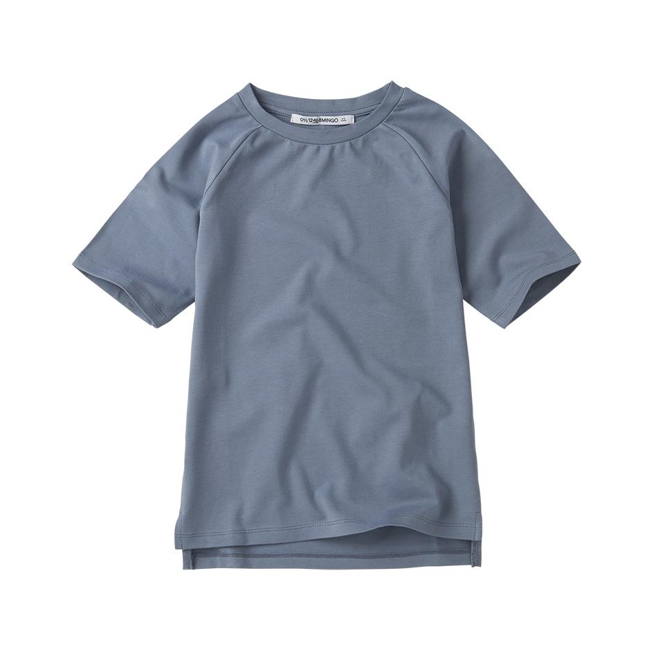 《MINGO. 2020SS》T-shirt / stone