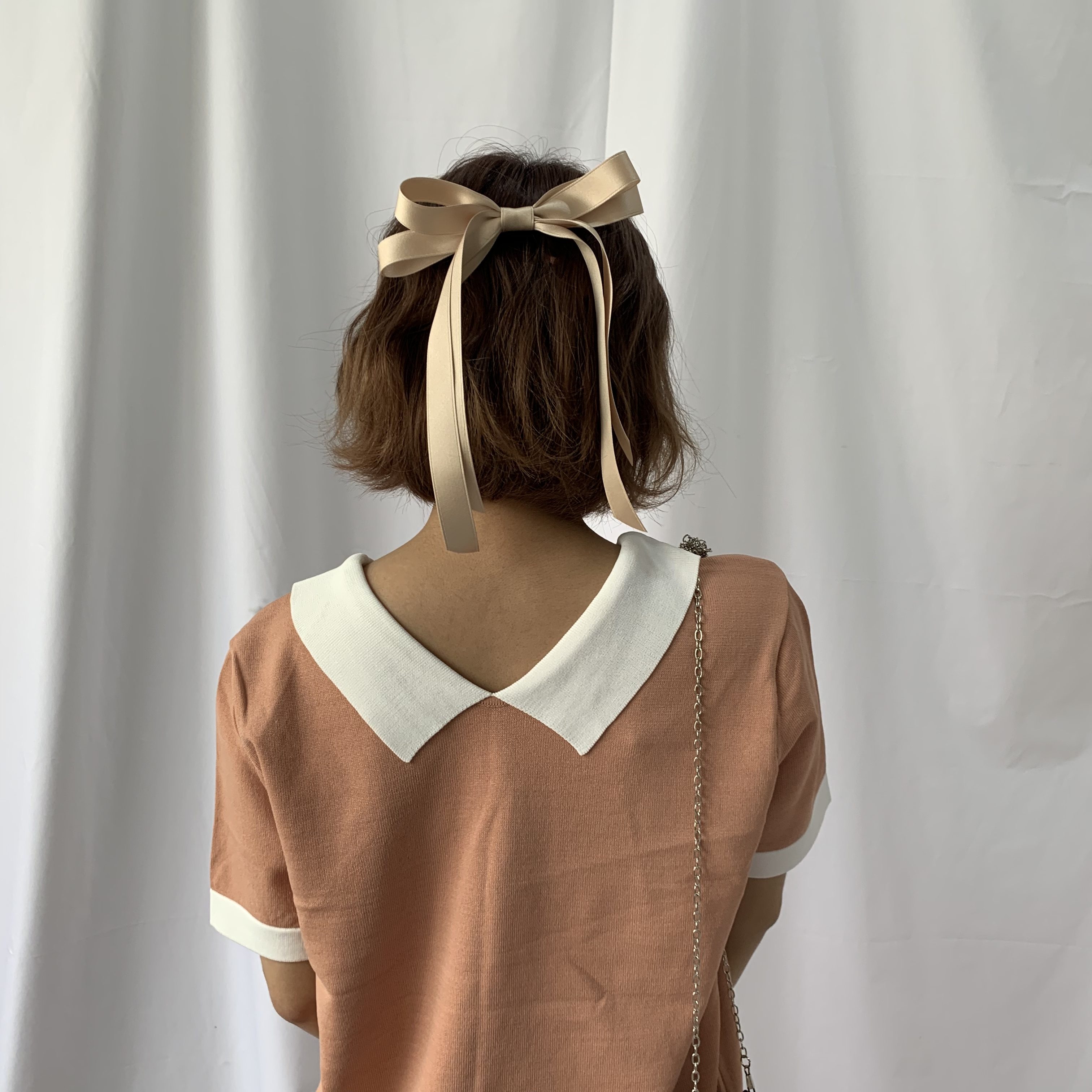 baby pearl one-piece