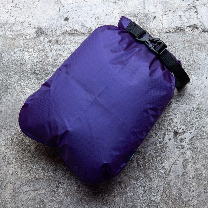 フェアウェザー ドライサック FAIRWEATHER  dry sack (ネイビー)